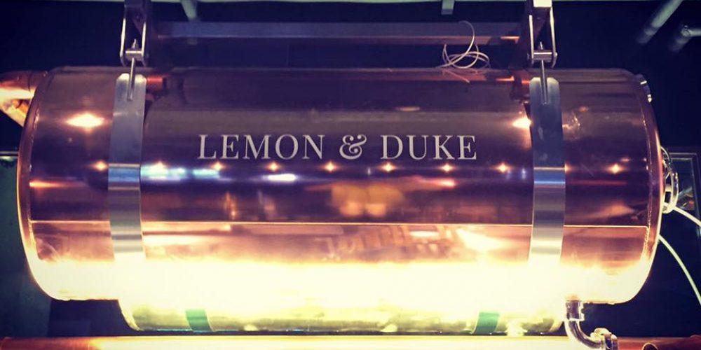 Say hello to 'Lemon and Duke', the new bar off Grafton street