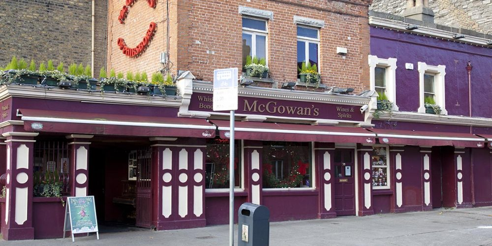 McGowan's of Phibsboro celebrates 70 years in business.