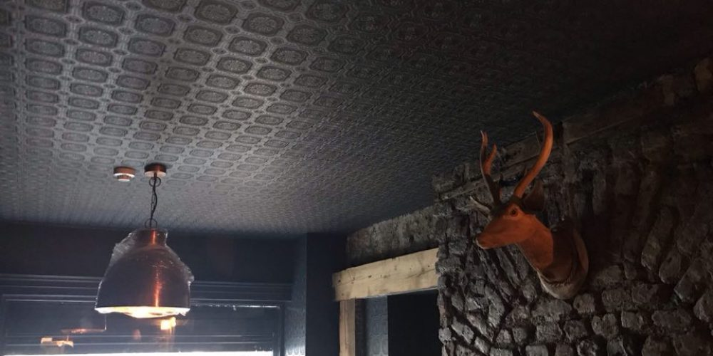 A new pub, The Belfry, opens this weekend in Stoneybatter.