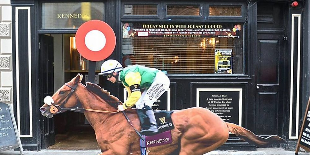 8 of the best Dublin pubs to watch Cheltenham.