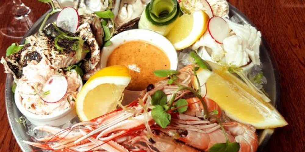 7 Dublin pubs for great seafood