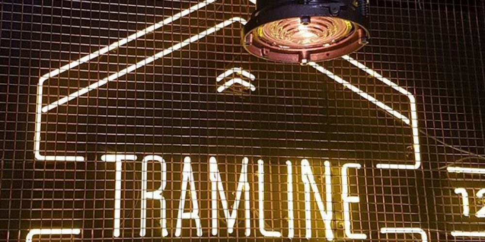 The Pav and Tramline have teamed up to create a great night out.