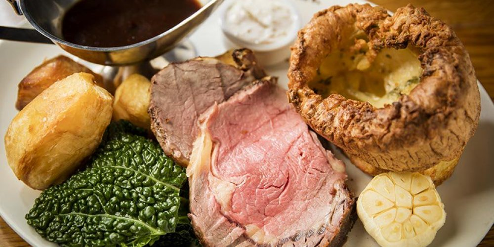 Where to get an amazing Sunday Roast in Dublin pubs. 11 options.