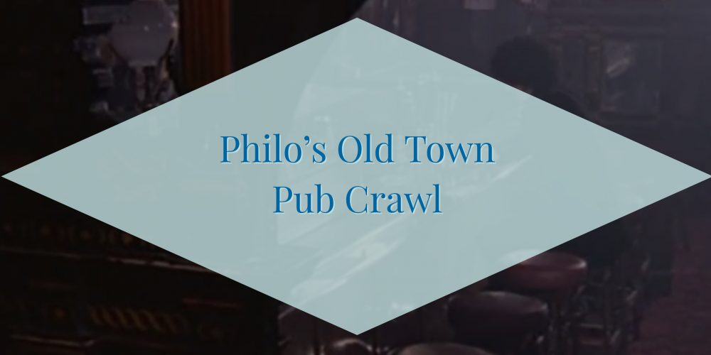Philo's Old Town Pub Crawl (Phil Lynott Pub Crawl)- Private Pub Crawls