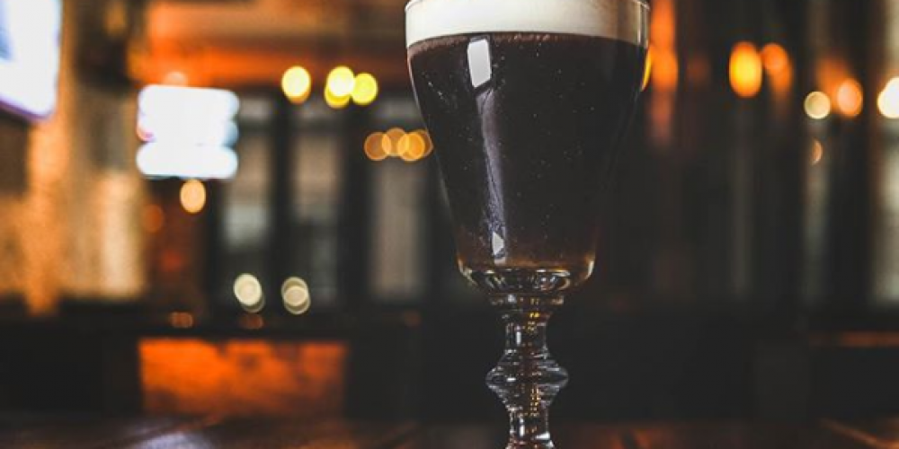 7 Winter Warmers that make the Dublin pub the perfect antidote to a manky day.