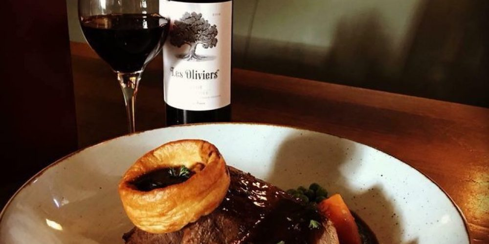 Where to get the perfect Sunday Roasts in Dublin Pubs