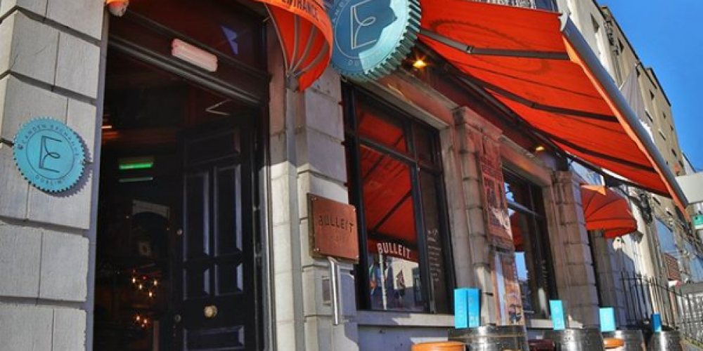 Dublin pubs with Air Conditioning