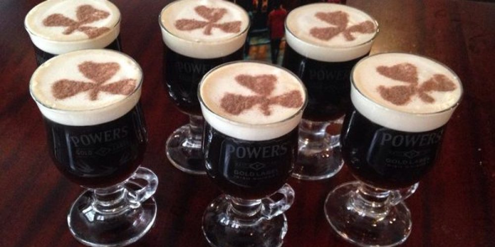 10 pubs for the quintessential Irish Coffee in Dublin
