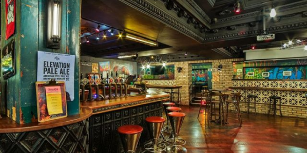 11 Pubs to watch the new Premier League season