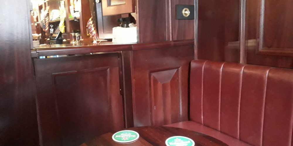 A new snug for you to try. The Thomas Moore.