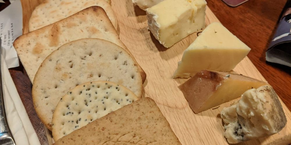 Things can only get feta. Where to get some very gouda cheese boards in Dublin pubs.