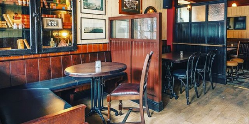 New year, New You, New Pubs. 10 new spots to try in 2020.