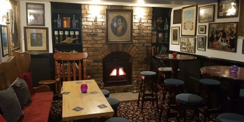 Pockets of Perfection: Dublin's Best Small Pubs
