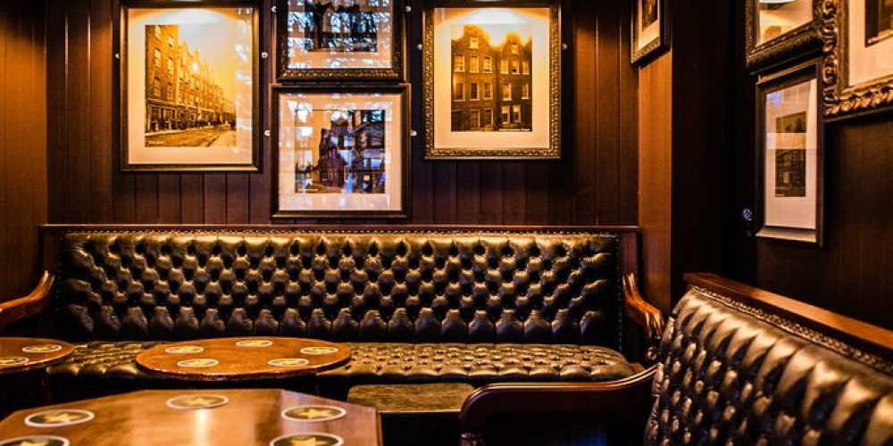 The Lucky Duck on Aungier Street opens this week