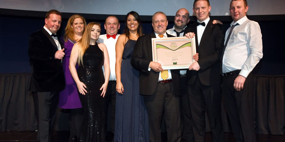 Devitts and Dohenys  awarded 'Best Entertainment Experience' and overall 'Best Pub of the Year.