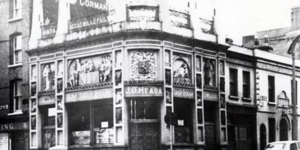 8 facts about Dublin pubs