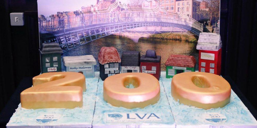 Edible pubs: The baker who makes pub cakes.