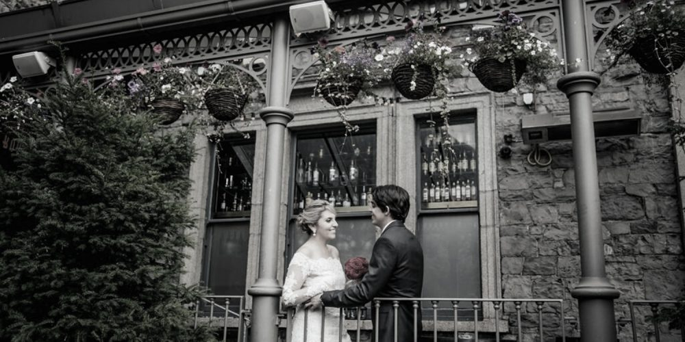 Wedding and engagement party venues in Dublin pubs