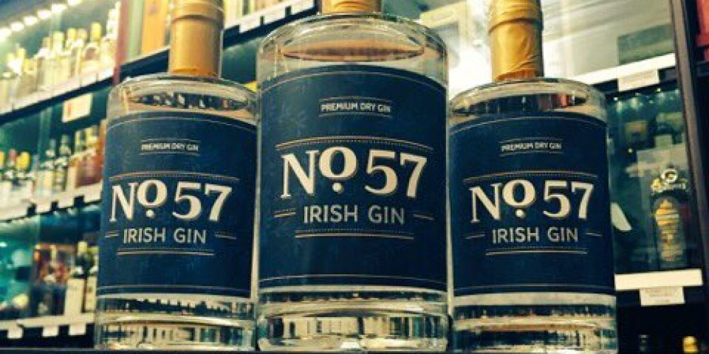The Headline has made their own 'ridiculously limited' gin.