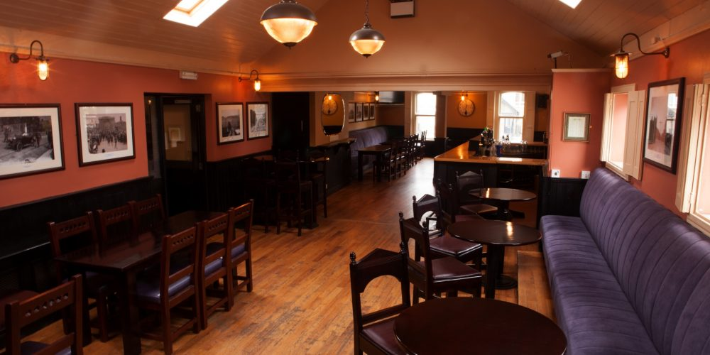 Planning a party near Baggot Street? Check out the 51 Bar function room.