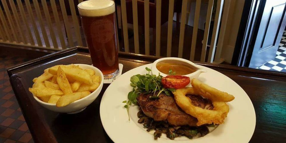 8 brilliant steak deals in Dublin pubs