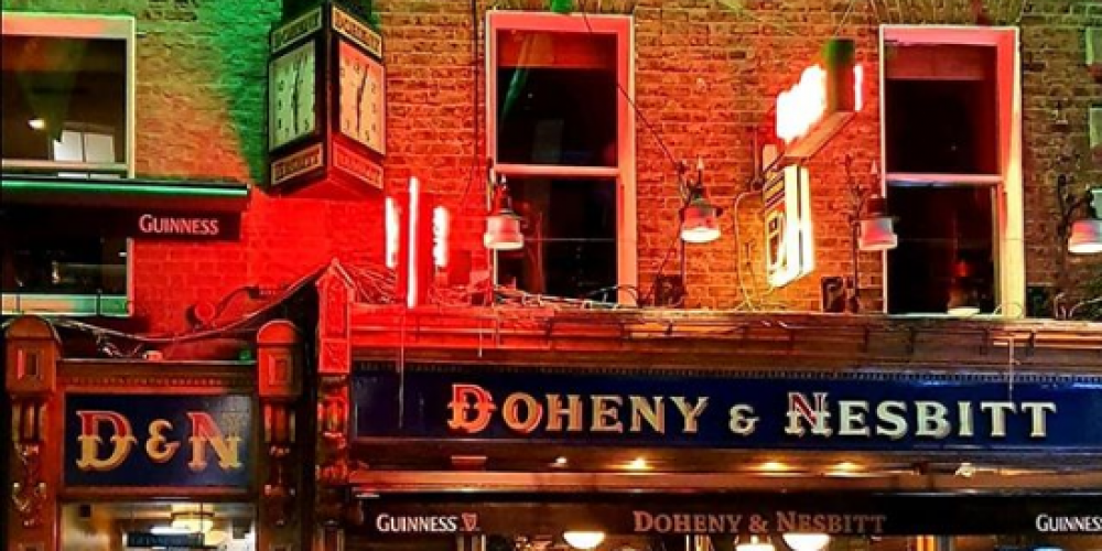 The 6 Best 'Hardware' Shops in Dublin