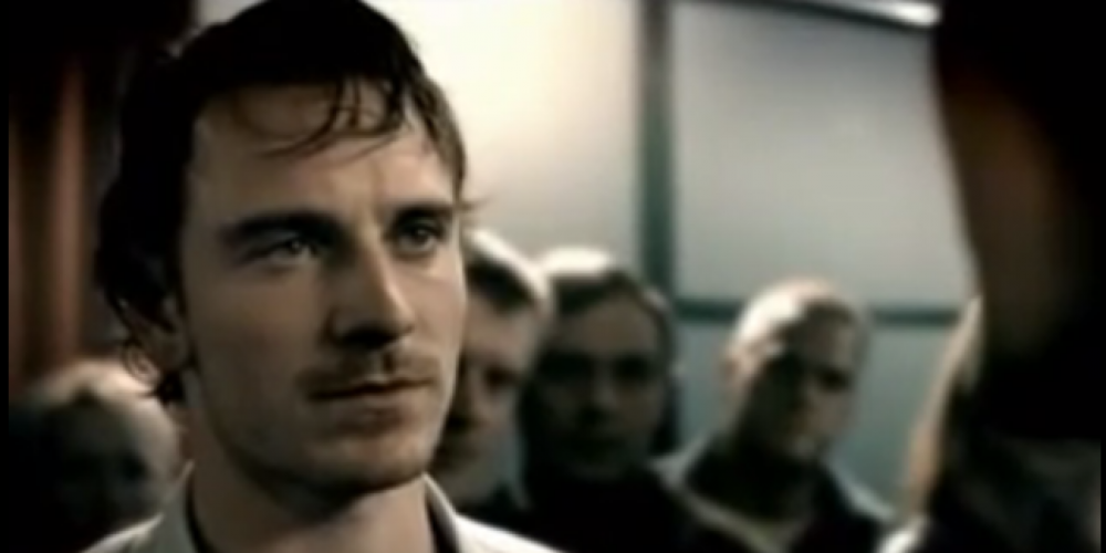 Part of the Fassbender Guinness ad was filmed in Dice Bar