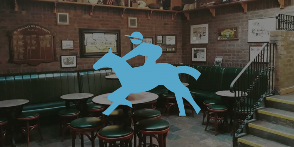 Cheltenham in the pub. Spots to watch the horses in Dublin