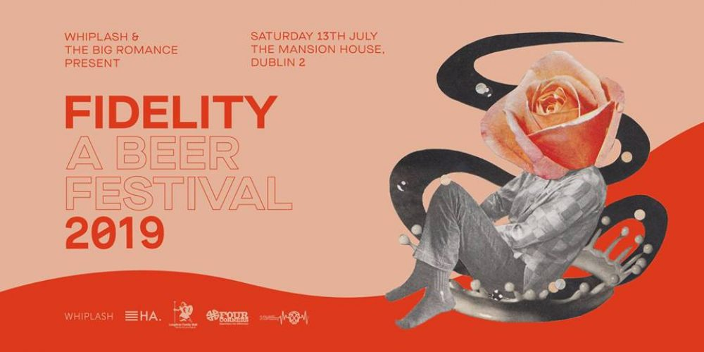 There's an all inclusive craft beer festival coming to The Mansion House in July.