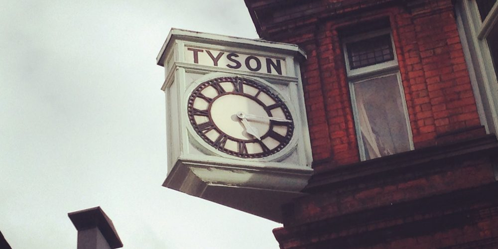 Tempus Fugit: The clocks of Dublin pubs