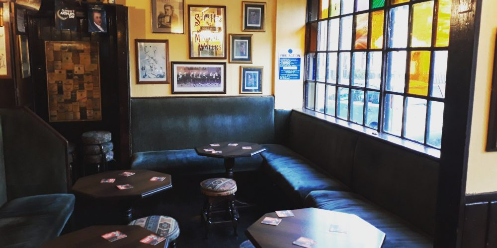 5 Dublin pubs you should know about (if you don't already)
