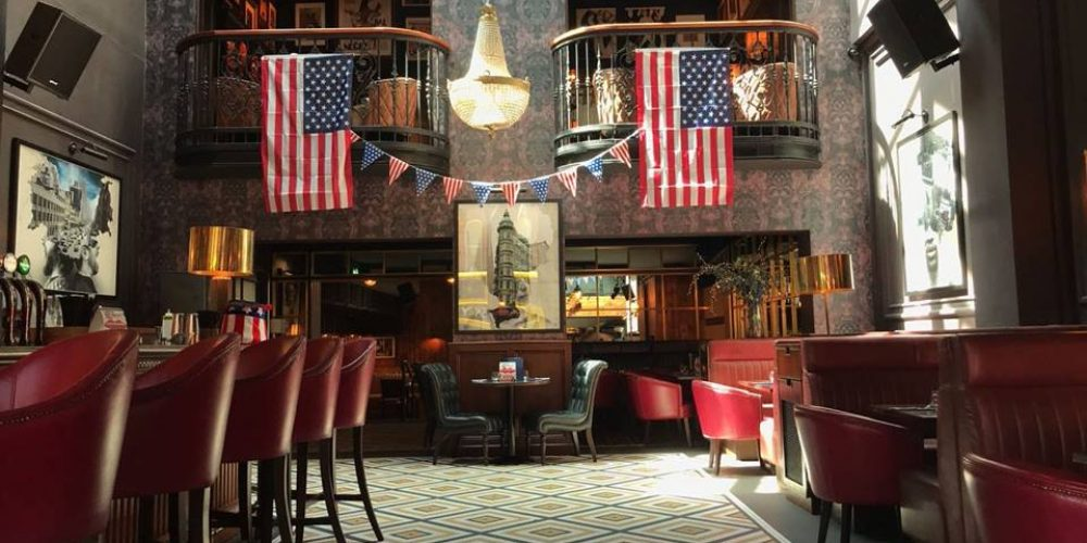 Win a trip to New York at this 4th of July party in Nolita