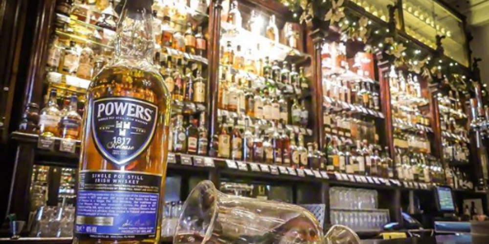 Pubs for an excellent whiskey experience in Dublin