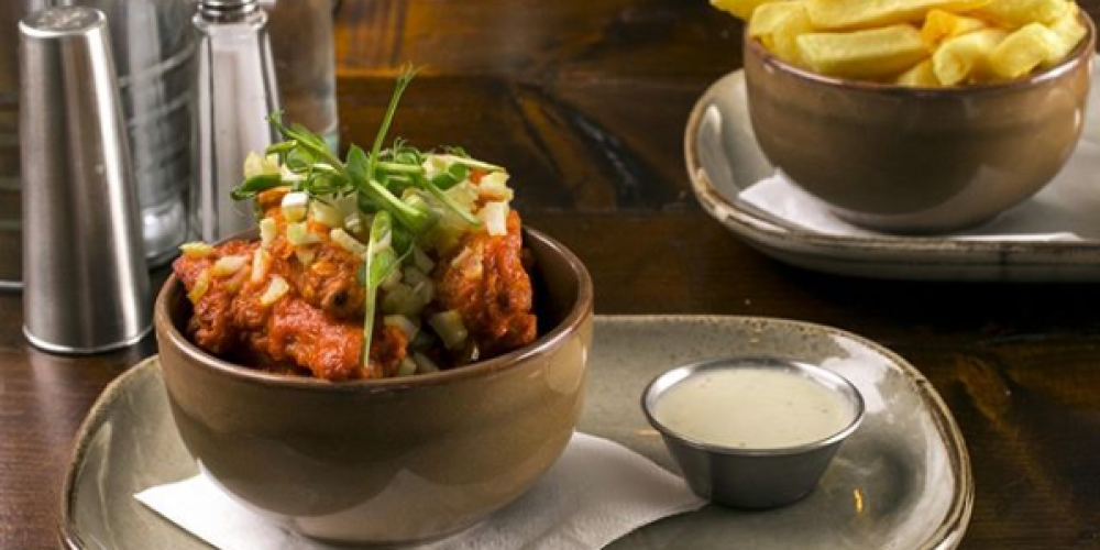 A Bowl of the Best: 11 pubs to get finger licking wings in Dublin.