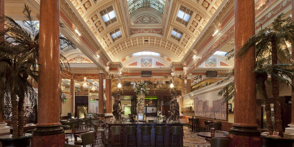 Castles, Banks, and train stations: 11 Dublin pubs with interesting past lives