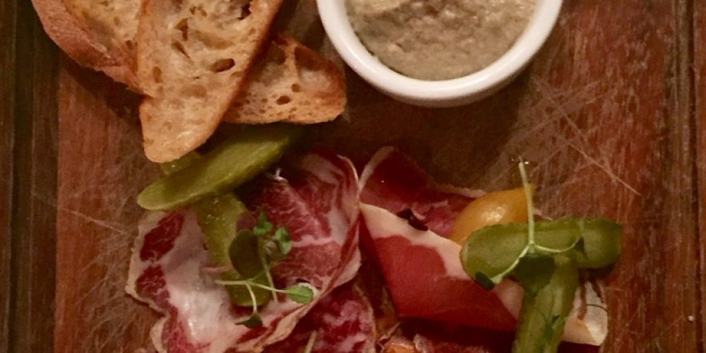 7 pubs where you can get charcuterie boards in Dublin pubs