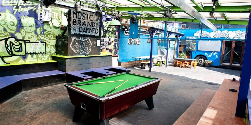 10 of the best beer gardens in Dublin