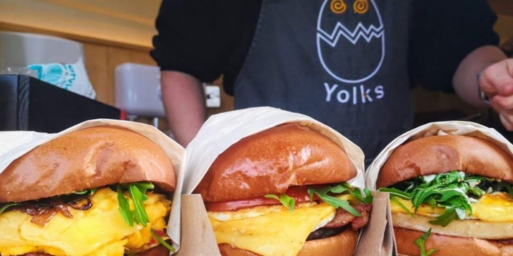 There's a delicious pop up bringing food to The Barbers Bar.