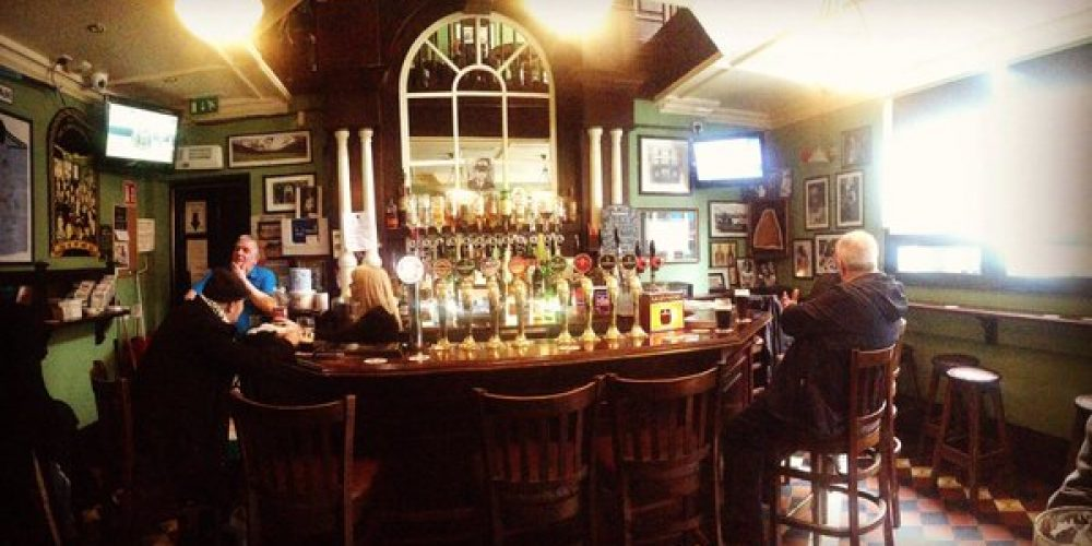 12 of the best small pubs in Dublin