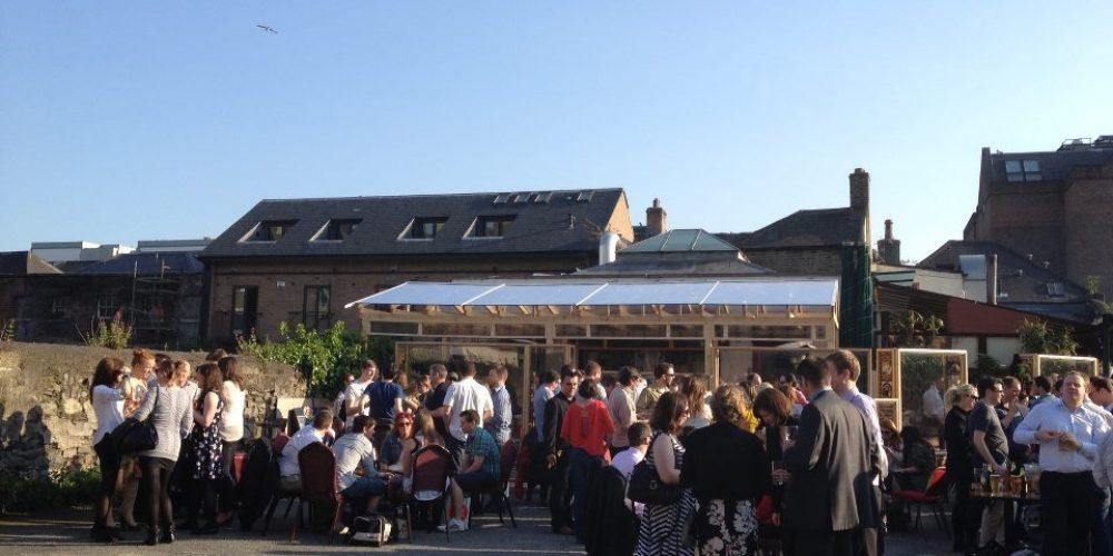 9 Dublin pubs for a summer BBQ party