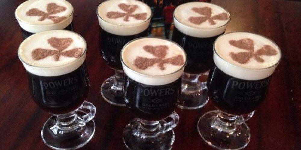 10 pubs for the quintessential Irish Coffee in Dublin