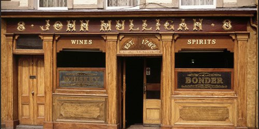 Pubs can open on Good Friday for the first time in 90 years!