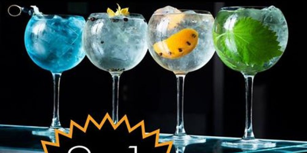 6 great spirit and mixer deals in Dublin pubs