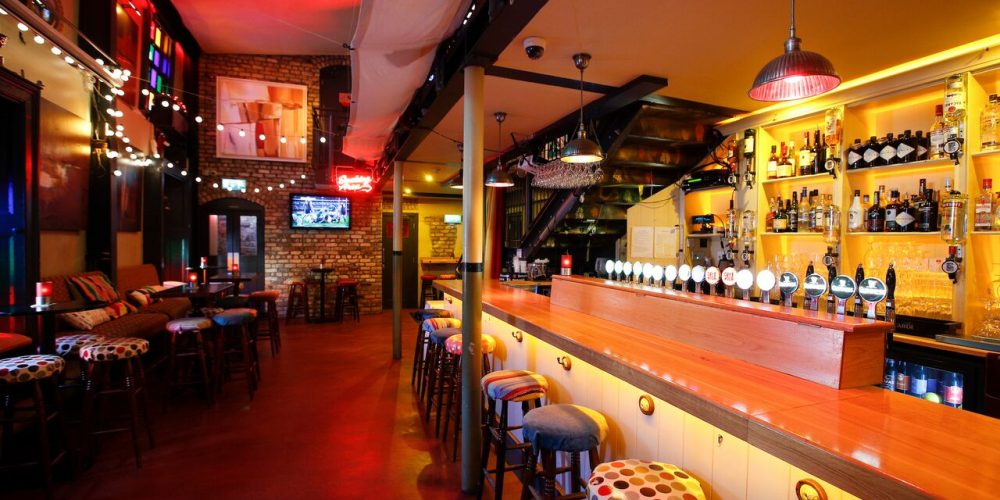 12 pubs for great after work drinks and food in Dublin