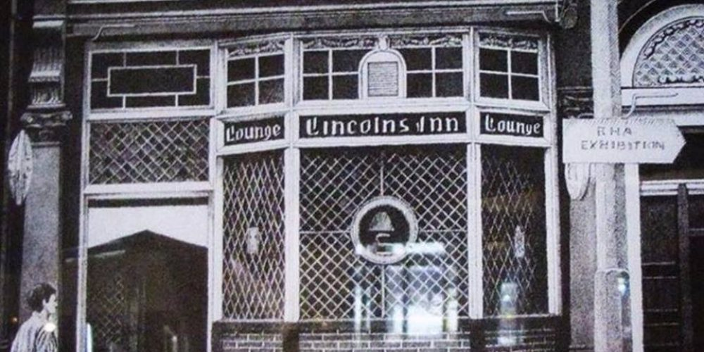 The Lincolns Inn will reopen under new ownership.