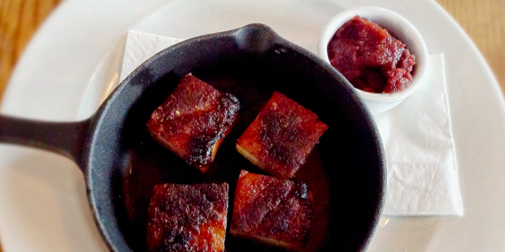 Celebrate world tapas day with pork belly and more in Ryan's