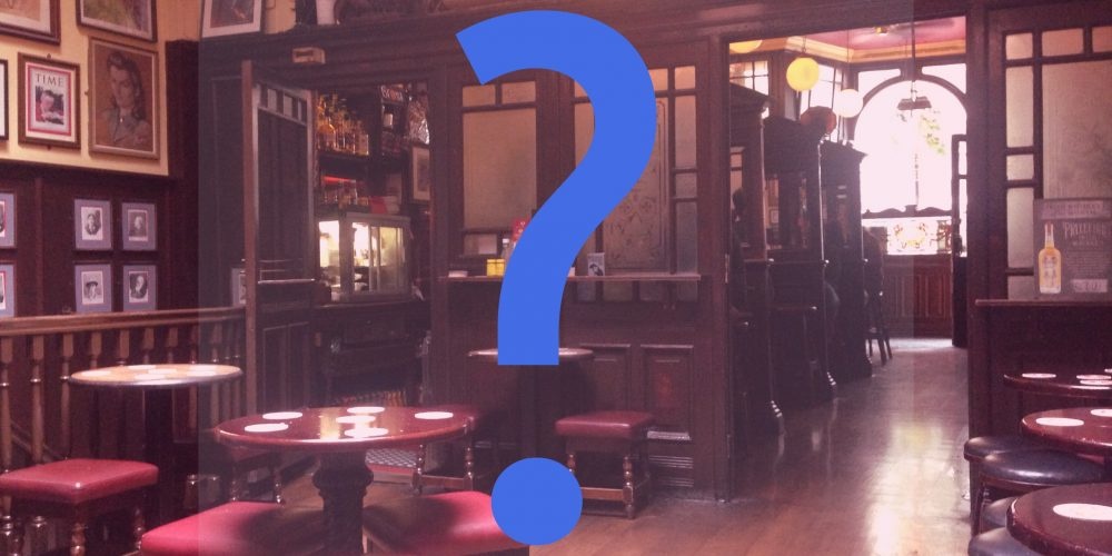 QUIZ: How many of these Dublin pubs can you recognise?