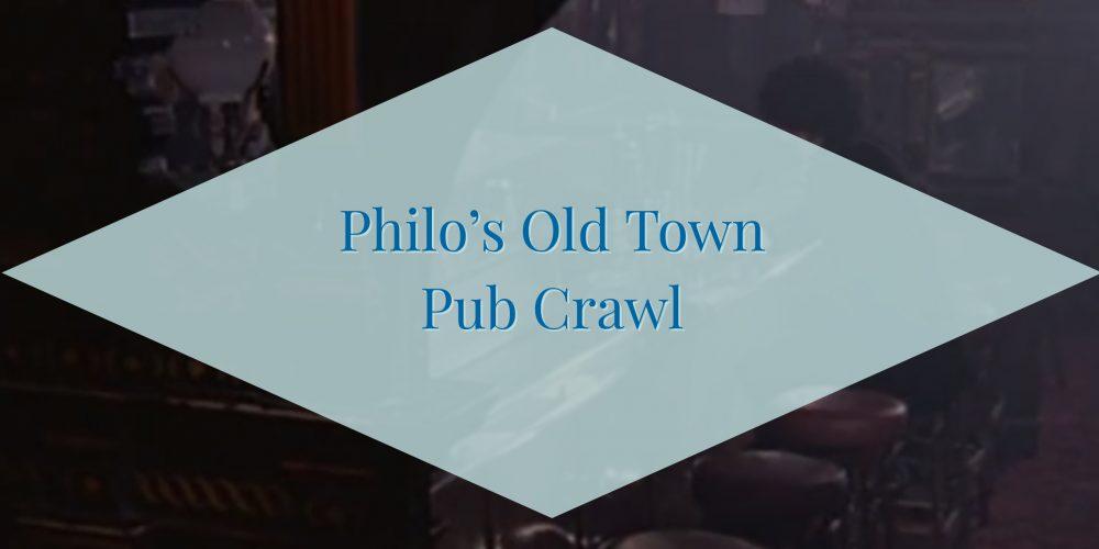 Philo's Old Town Pub Crawl (Phil Lynott Pub Crawl)- Private Pub Crawls