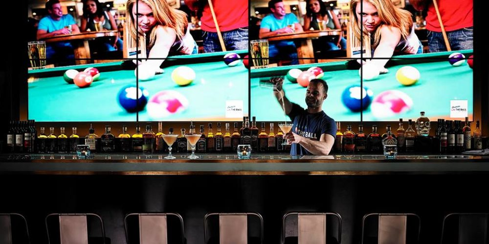 11 of the best Sports Bars in Dublin