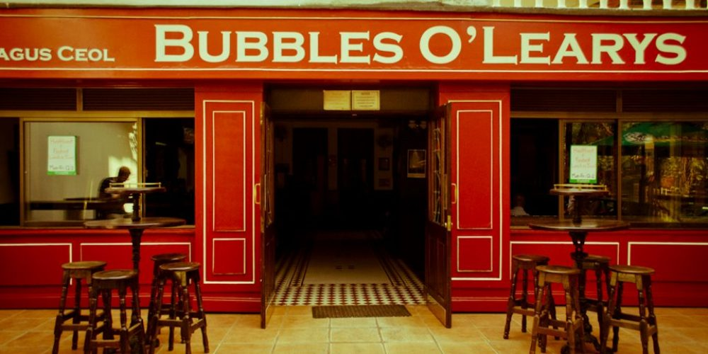 3 Irish pubs that were packed up and shipped abroad.